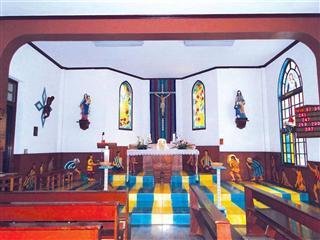 清泉天主堂