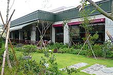白木屋品牌文化館