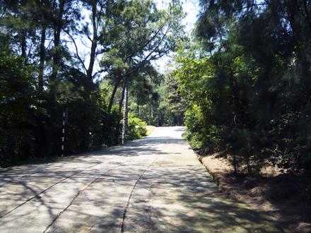 屏東文康中心登山步道