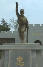 無名英雄塑像紀念碑