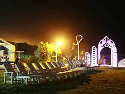 沙瑪基渡假區