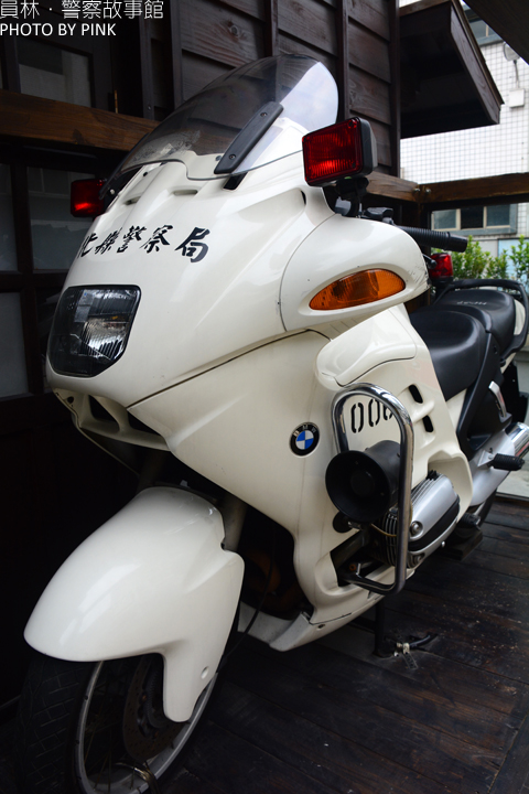 【彰化員林景點】警察故事館-值得讓我們致敬的阿sir們!!!