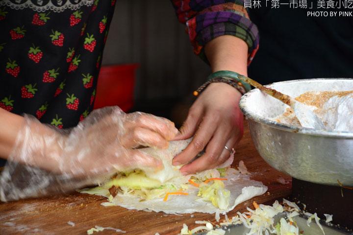 員林第一市場美食攻略!超美味銅板小吃報乎你知~
