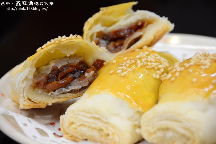 【台中美食推薦】鑫旺角港式飲茶-最平價的港式點心,五星級的高級享受