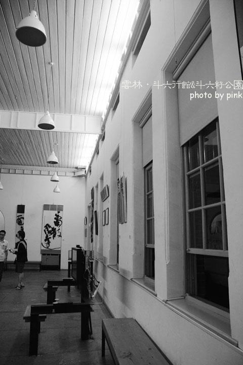 【雲林斗六景點】斗六行啟紀念館&斗六籽公園-兼具文創與藝術的樂遊旅程