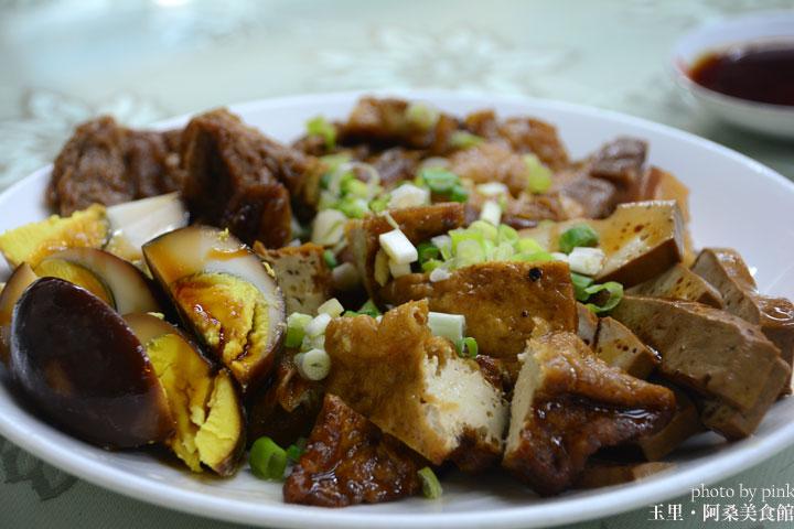 【花蓮美食】「阿桑美食館」道地的玉里麵就在這裡!-DSC_2059.jpg
