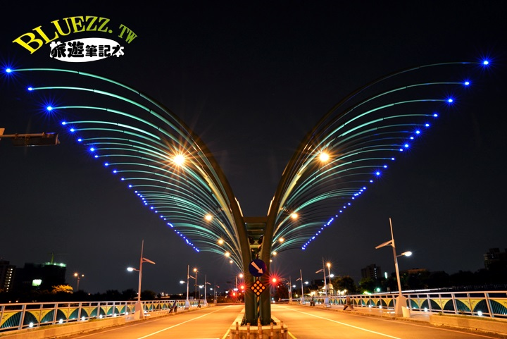 大坑蝴蝶橋
