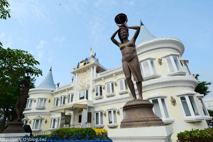【台南景點】台南移民署。歐洲宮廷風,全台最美的公家建築!-DSC_9820.jpg