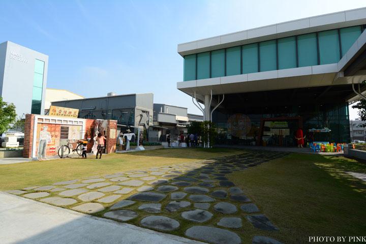 【台南景點】黑橋牌香腸博物館-記憶中不變的美好滋味。-DSC_0348.jpg