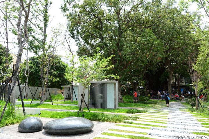 【台中新景點】台中文學館&台中文學公園。鬧區中的一抹幽靜(近第五市場)-DSC_0722.jpg