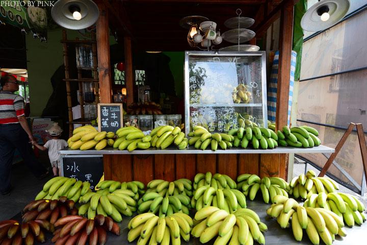 【集集美食】集集火車站旁無名炸香蕉vs琳家元香蕉酥。兩家比拼,哪一家最好-DSC_0258.jpg
