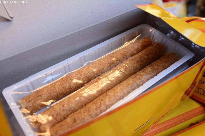 【集集特產】香蕉蛋捲、集集大牛角、香蕉冰淇淋。來到集集必買伴手禮!-DSC_0547.jpg