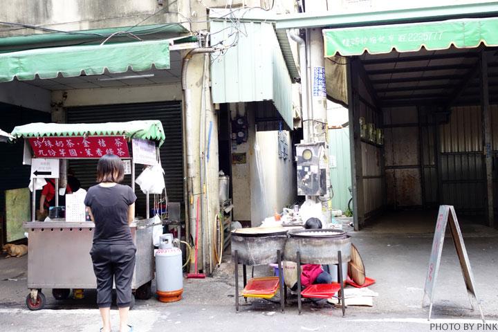 【南投市美食】珍珠奶茶、熱狗、福州包。台式下午茶,美味進擊!-DSC00709.jpg