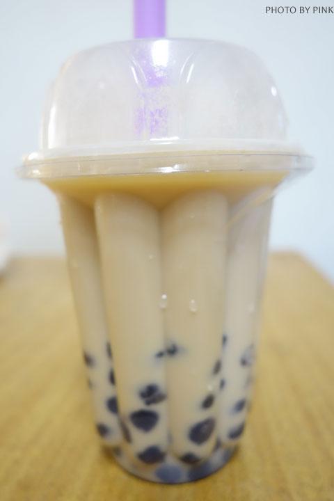 【南投市美食】珍珠奶茶、熱狗、福州包。台式下午茶,美味進擊!-DSC00886.jpg