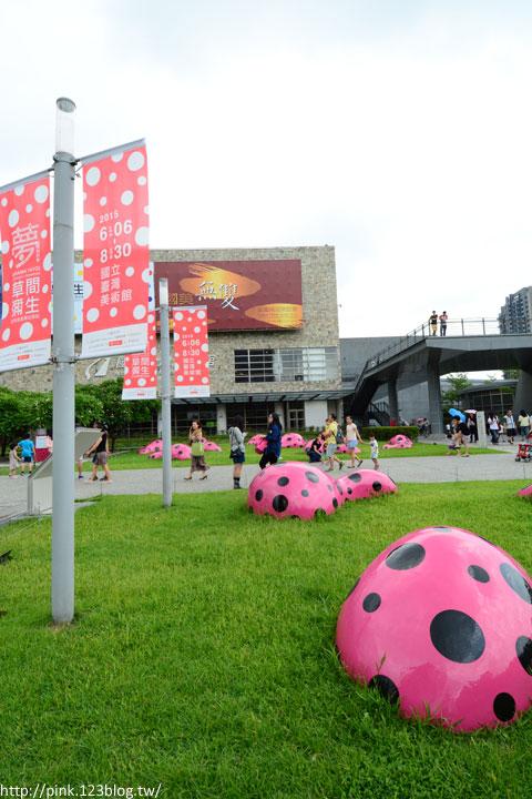 草間彌生巡迴展台中站-DSC_2174.jpg