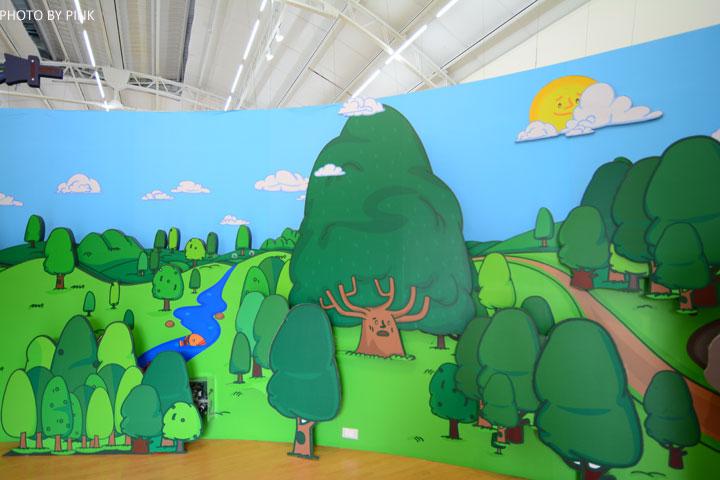 【北斗景點】愛玩色創意館。繽紛的彩色世界,邀你一起來玩色!-DSC_1754.jpg