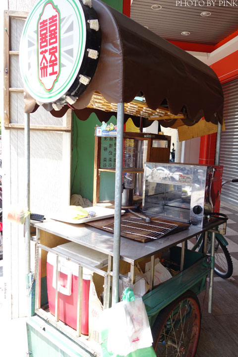 【員林餐廳】喜喜茶室。道地港式風味飲茶,挑逗您的味蕾!-DSC00416.jpg