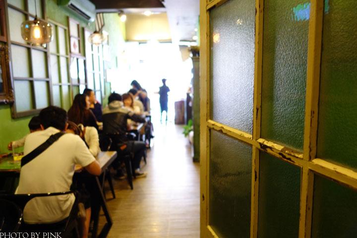 【員林餐廳】喜喜茶室。道地港式風味飲茶,挑逗您的味蕾!-DSC00432.jpg