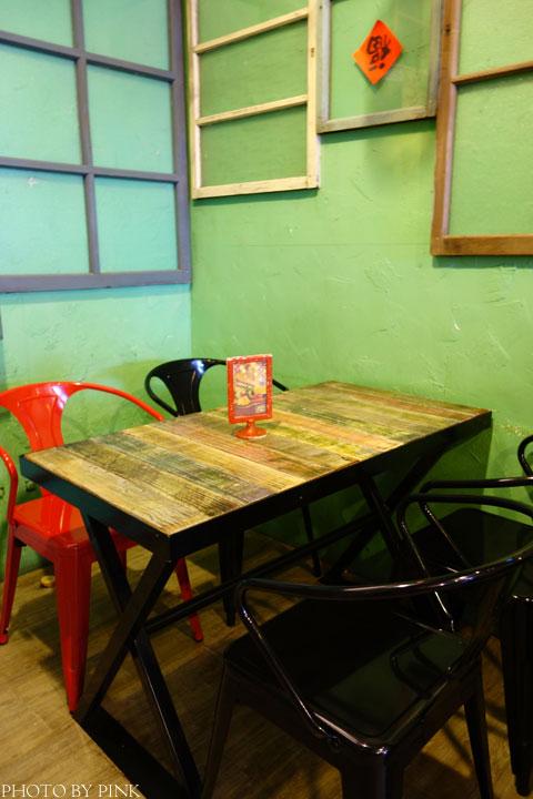 【員林餐廳】喜喜茶室。道地港式風味飲茶,挑逗您的味蕾!-DSC00438.jpg