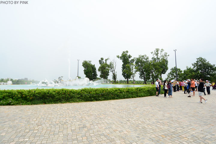 【台南景點】奇美博物館.典藏藝術之最,美學文化的殿堂。-DSC_2587.jpg