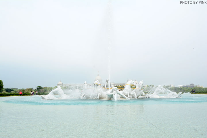 【台南景點】奇美博物館.典藏藝術之最,美學文化的殿堂。-DSC_2592.jpg