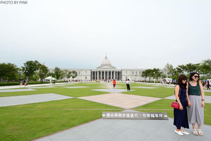 【台南景點】奇美博物館.典藏藝術之最,美學文化的殿堂。-DSC_2645.jpg