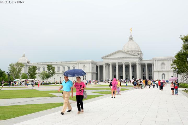 【台南景點】奇美博物館.典藏藝術之最,美學文化的殿堂。-DSC_2662.jpg
