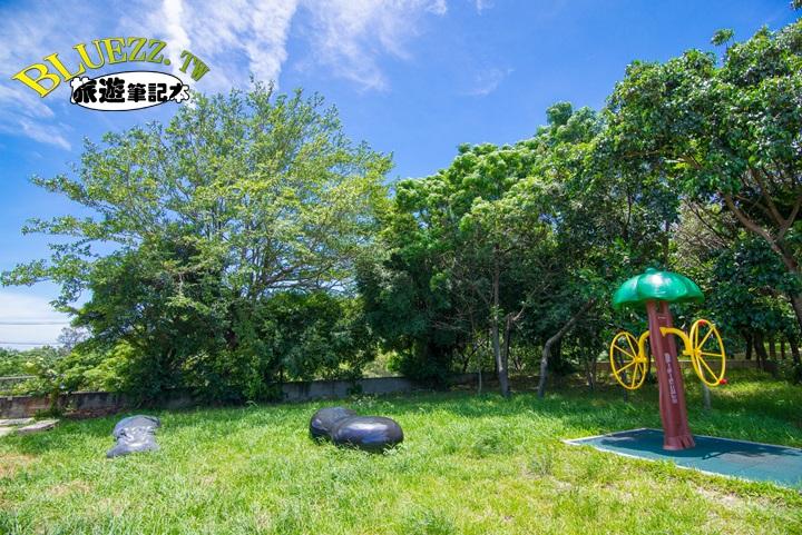 石瀨頭公園