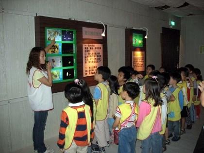小精靈螢火蟲教育館-螢火蟲教育看板.jpg