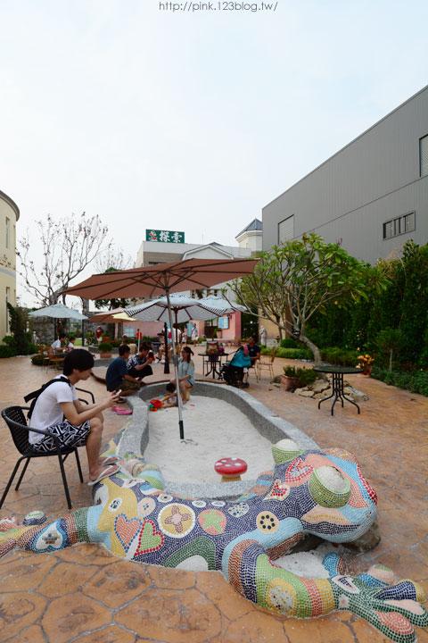 【彰化景點】探索迷宮歐式莊園餐廳。假日親子樂遊的好去處!-DSC_5033.jpg