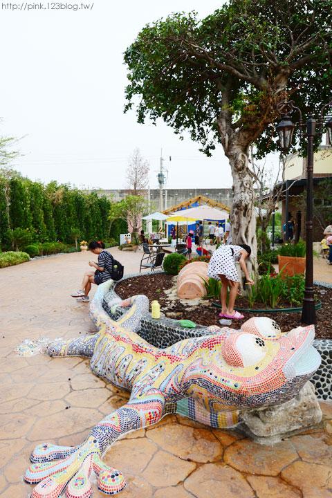 【彰化景點】探索迷宮歐式莊園餐廳。假日親子樂遊的好去處!-DSC_5060.jpg