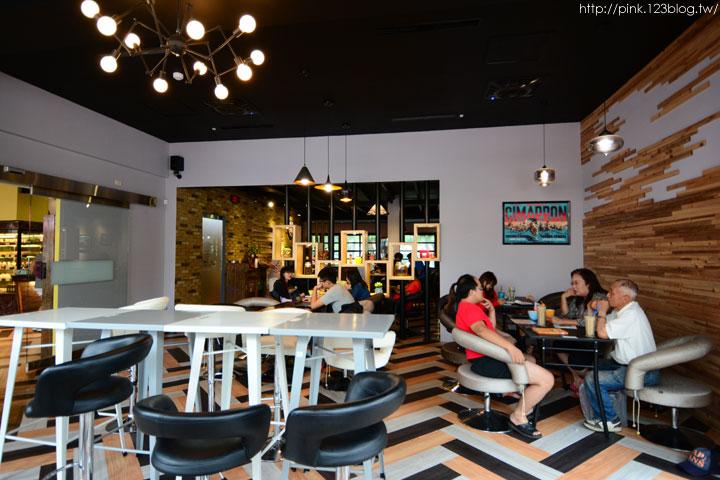【南投市餐廳】維客多咖啡館。咖啡、烘焙、簡餐,午後的悠閒時光!-DSC_5460.jpg