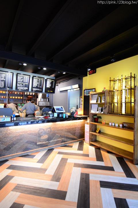 【南投市餐廳】維客多咖啡館。咖啡、烘焙、簡餐,午後的悠閒時光!-DSC_5489.jpg