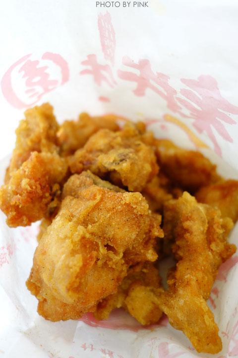 【苑裡美食】耕牛園秒殺炸雞。早上吃炸雞,這也太犯規了!-DSC02095.jpg