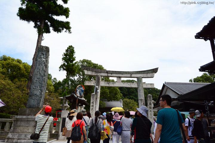 【日本九州】太宰府天滿宮。有日本孔廟之稱!-DSC_6475.jpg