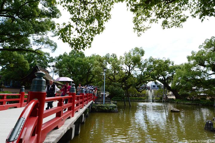 【日本九州】太宰府天滿宮。有日本孔廟之稱!-DSC_6480.jpg