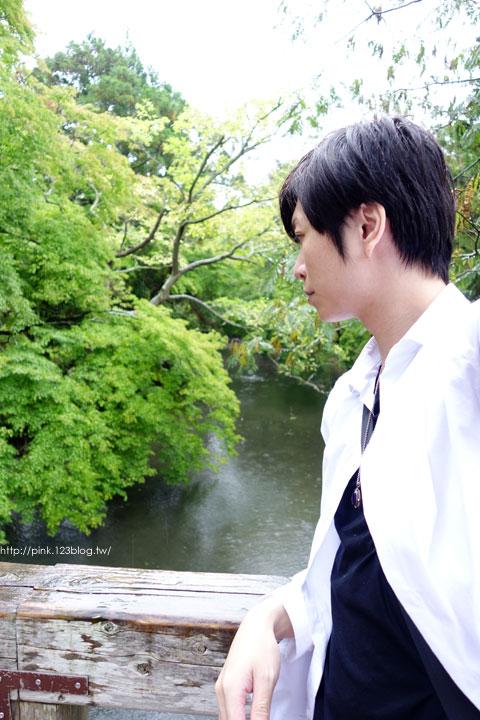 【日本九州】搭乘由布院之森列車,遊湯布院、賞金麟湖-DSC02934.jpg