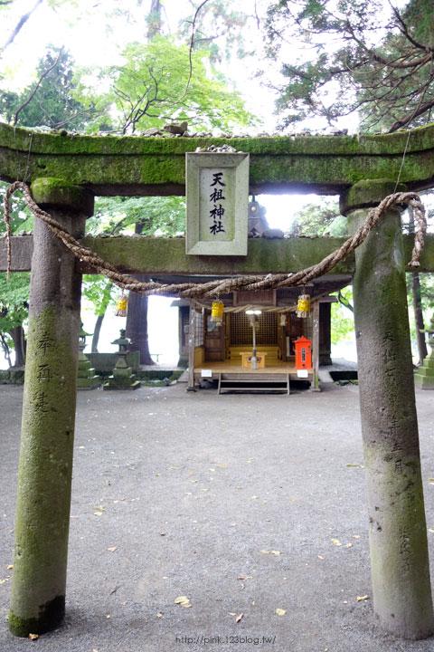 【日本九州】搭乘由布院之森列車,遊湯布院、賞金麟湖-DSC02963.jpg