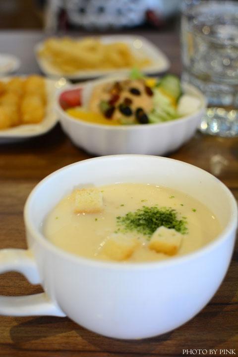 【台中蔬食餐廳】蔬食計劃。輕素食,新選擇!-DSC_6259.jpg