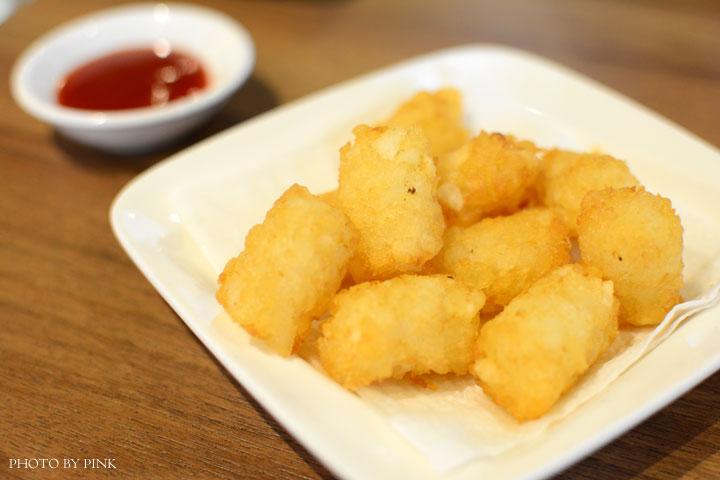 【台中蔬食餐廳】蔬食計劃。輕素食,新選擇!-DSC_6290.jpg