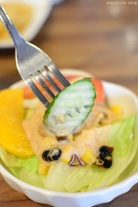 【台中蔬食餐廳】蔬食計劃。輕素食,新選擇!-DSC_6342.jpg
