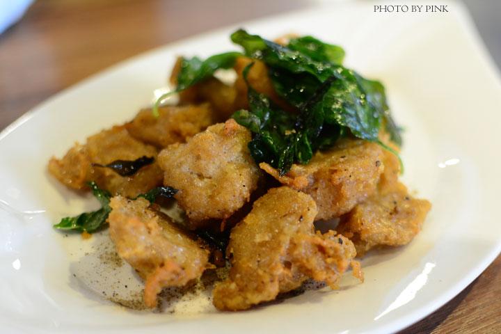 【台中蔬食餐廳】蔬食計劃。輕素食,新選擇!-DSC_6358.jpg