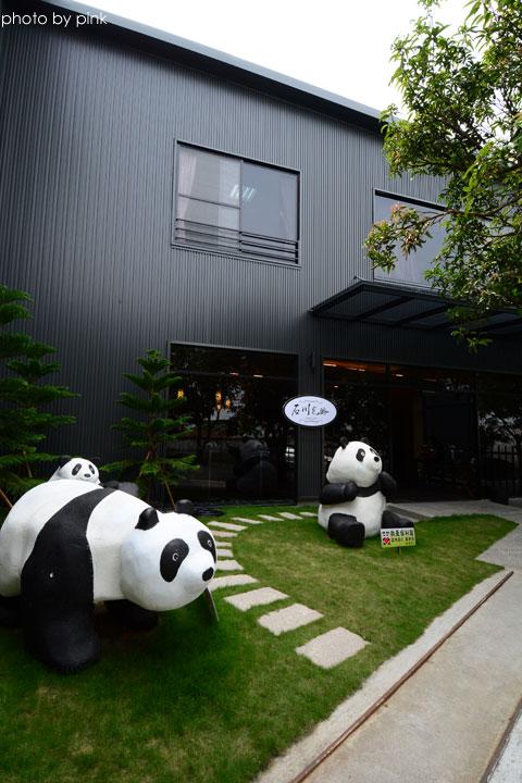 【草屯甜點店】石川乳酪.熊貓藝術節。我被熊貓大軍攻陷了!-DSC_8105.jpg