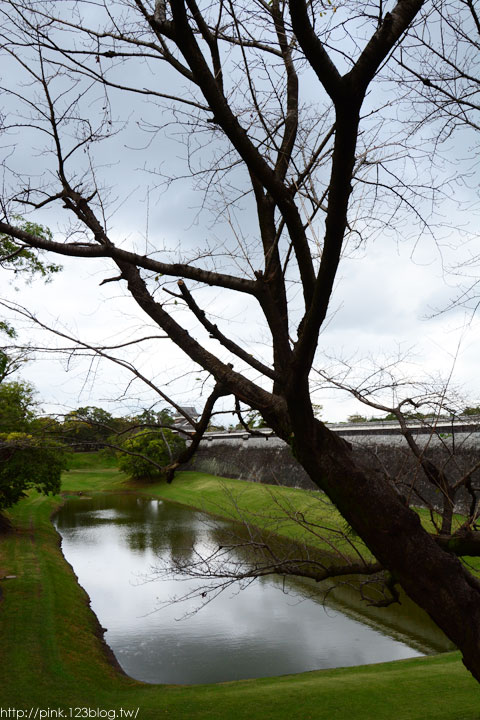 【日本九州】熊本城。日本三大名城之一,必玩景點!-DSC_6851.jpg
