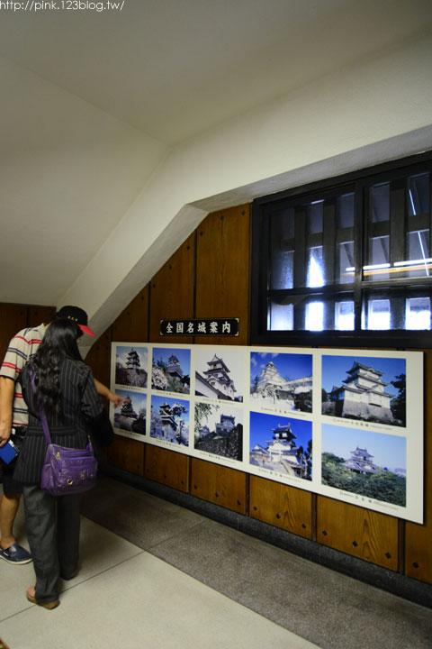 【日本九州】熊本城。日本三大名城之一,必玩景點!-DSC_6942.jpg