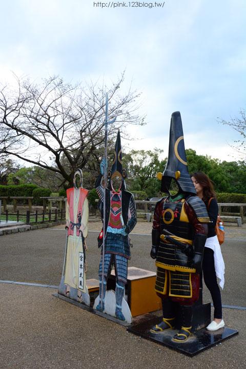 【日本九州】熊本城。日本三大名城之一,必玩景點!-DSC_6997.jpg