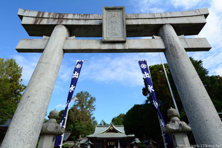 【日本九州】熊本水前寺成趣園。回遊式庭園令人駐足!-DSC_7243.jpg