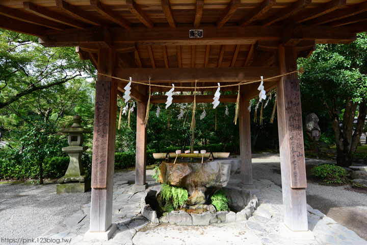 【日本九州】熊本水前寺成趣園。回遊式庭園令人駐足!-DSC_7251.jpg