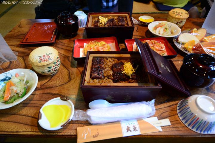 【日本九州】水鄉柳川遊船趣,順嚐日式鰻魚飯!-DSC_7515.jpg