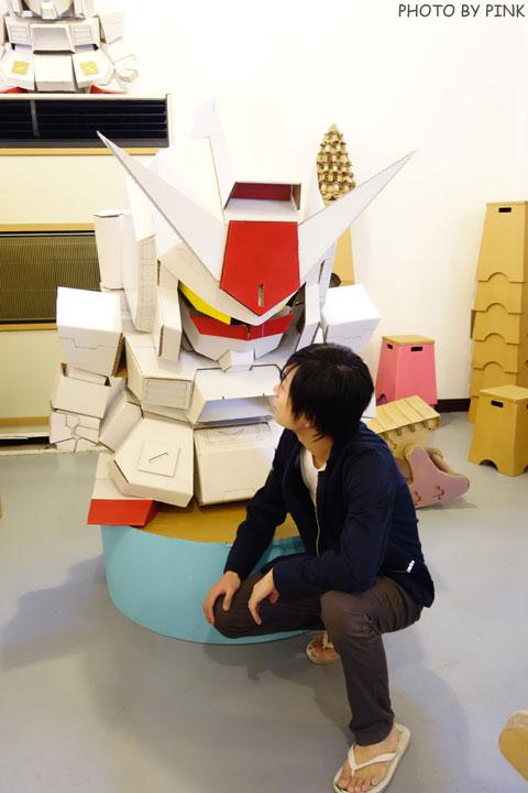 【雲林景點】悠紙生活館。超特別紙作生活用品,讓你玩樂其中!-DSC04467.jpg